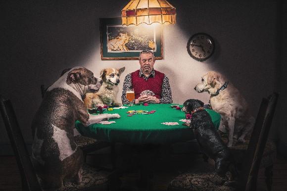 Pokeren casino