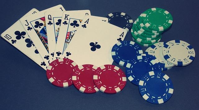 goede pokerspeler worden