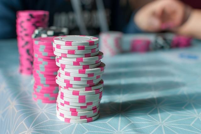 Positie poker